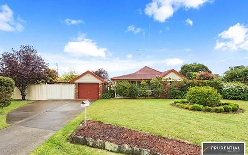 60 Hamlet Crescent, Rosemeadow NSW 2560