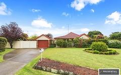 60 Hamlet Crescent, Rosemeadow NSW