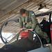 IAF Lavi Training Flight