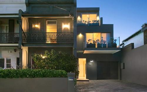 16 Arden Street, Waverley NSW 2024