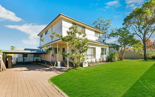 83 Fairfield Road, Guildford NSW 2161