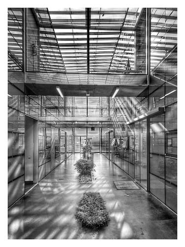 Architektur Airport Graz