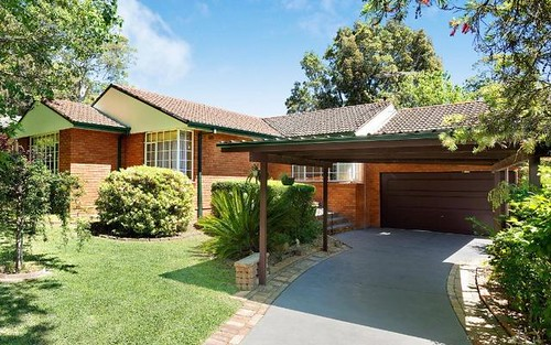 15 Coolong Street, Castle Hill NSW 2154