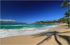 Napili Beach, Maui (kcezary) Tags: napilibeach maui hawaii efm1122mmf456isstm bwksmhtcpolmrcnano eosm3 canon travel places