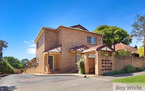 2/110 Penshurst Street, Penshurst NSW 2222
