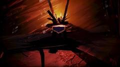 A Reunion (Mr.Cheeks) Tags: dishonored 2 corvo attano emily kaldwin dunwall serkonos karnaca the void outsider heart jessamine fps stealth powers