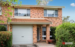 11/52 Parsonage Road, Castle Hill NSW