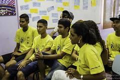 Elisngela Leite_Redes da Mar_6 (REDES DA MAR) Tags: americalatina brasil complexodamar favela mar novaholanda ong redesdamar riodejaneiro xdengue jovem
