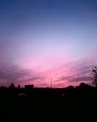 Sundown   #sundown #colour #pink #Art #photography #Sony #camera #Black #Silhouette #fun #couple #Hobby #love #creative #sky #blue #afternoon #Winter #Sun (TravelCoupleLove) Tags: blue colour silhouette afternoon pink fun couple photography sky hobby sundown art love creative sony black camera sun winter