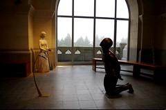 Lisieux (1) (Sebmanstar) Tags: basilique sainte therese lisieux normandie normandy europe europa france french pentax photography ballade digital numerique couleur color visite visiter travel tourisme