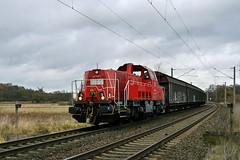 P2460403 (Lumixfan68) Tags: eisenbahn züge güterzüge loks baureihe 261 voith gravita 10bb dieselloks rangierloks deutsche bahn db cargo