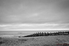 325/366 - Low (roblee.photography) Tags: beach breakwater sea stones whitstable windturbines project365 project365325 project36520nov16 2016 november canoneos6d ef40mmf28stm pictureaday photoaday oneaday