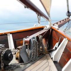 Die #hansesail in #rostock dieses Jahr verpasst? Dann gleich fr nchstes Jahr  vom 10. bis13.08.2017 blocken! :) (mvnow) Tags: instagramapp square squareformat iphoneography uploaded:by=instagram hansesail warnemnse rostock hanse sail mecklenburgvorpommern freddy nature ostsee balticsea baltic sea ostseekste ship yacht sailingboat schiff segelschiff segelschoner anker ankerwinde
