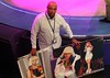 Photographer, Ronnie Wright Nicki Minaj and Guests host a 2 hour special on BET at 106 and Park New York City, USA