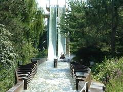 White Water Landing (raptoralex) Tags: ohio amusementpark cedarpoint sandusky whitewaterlanding