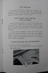 1957 Brother Knitting Machine (blackthorne56) Tags: home brother knit automatic 1957 knitter brotherknit