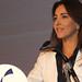 MC Lucila Pinto apresenta Congresso Brasileiro de Osteoporose