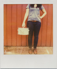 px680_test_cake pan (daveotuttle) Tags: polaroid sx70 whitney testfilm impossibleproject px680