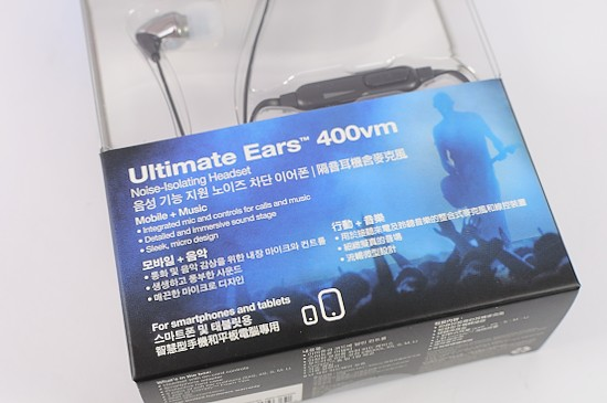 logitech-ultimate-ears 400vm