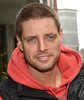 Keith Duffy outside the Today FM studios after announcing he will be making a guest appearance on the Irish leg of the Coronation Street musical 'Street of Dreams' Dublin, Ireland