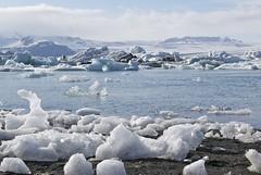 Jökulsárlón Glacier 1