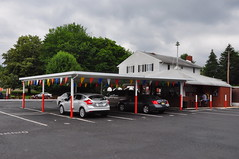 Stewart's Root Beer Drive In (Triborough) Tags: newjersey nj mercercounty lawrenceville lawrencetownship