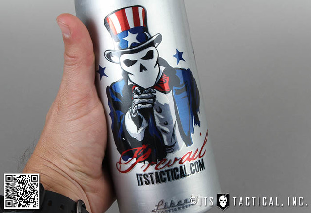 ITS Uncle Sam Liberty Bottle 01