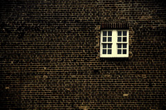 Window (KrzysztofStudniarek) Tags: england white brick london window wall brickwall londonbuilding