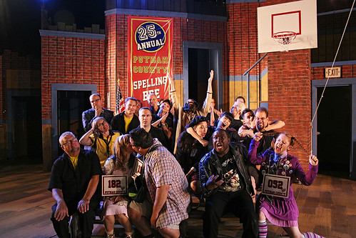 The 25th Annual Putnam County Spelling Bee 02