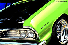 Green Chevelle (Clutch Photography) Tags: auto show road old family red party usa man money game hot reflection men eye art classic cars ford love beautiful car wisconsin digital 35mm landscape outside person photography rumble team mutt community friend automobile gm power place body muscle mark father wheels calm camaro story part ii killer cannon dodge rod jefferson clutch motor member mopar rims productions v8 junkies