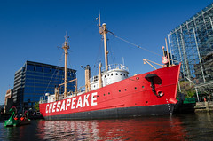 Chesapeake ship (m01229) Tags: unitedstates maryland baltimore innerharbor d7000