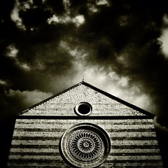 Revelation (Ronald Bellekom) Tags: church assisi
