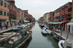 Murano Isle, glass blowing, Venice (D&S McSpadden) Tags: venice murano glassblowing