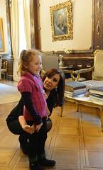 Mara y Cristina (1) (mherrero) Tags: mara nieta nipote petitfils