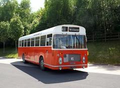 Hants & Dorset (PD3.) Tags: 1651 xlj726k xlj 726k bristol re rell ecw nbcrunningday bus buses psv pcv hampshire hants england uk winchester nbc national company tribute day preservation