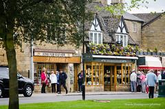 Storefronts (frank thompson photos) Tags: england unitedkingdom storefront smalltownmainstreet thecotswoldsuk bourtononthewateruk