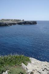 Menorca Coastline (stuarthutchinson488) Tags: coast cliffs menorca mediterranenan