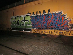 5794660480_3a81d3ea69_b (stayfarawayfrom5hoe) Tags: california above train bay nave area be amc rise ra westcoast smc gmc freight tak atb udm emr wkt amck