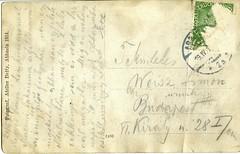 (elinor04 thanks for 34,000,000+ views!) Tags: postcard budapest betty 1910s 1914 atelier abbazia austriahungary rppc vintagerealphotopostcard atelierbetty vintagerealpostcard
