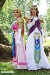 Legend of Zelda (rawriimam0nstah) Tags: game anime cute video ship photoshoot cosplay nintendo manga adorable link videogame zelda cosplayer legend loz legendofzelda animenext anext animenext2013