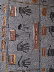 Hollywood Rockwalk (Dlp-o-Rama) Tags: usa la losangeles hollywood westcoast motrhead rockwalk
