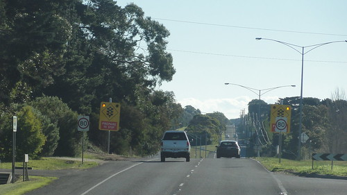 2013 Melbourne/Geelong Tour