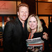Kevin McKidd and MC Lagan attending Drinks at the Apex