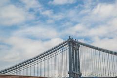 The top of the Manhattan Bridge in New York City HDR (Dave DiCello) Tags: nyc newyorkcity newyork rooftop brooklyn bar photoshop nikon centralpark manhattan worldtradecenter tripod brooklynbridge manhattanbridge newyorkskyline hudsonriver empirestatebuilding statueofliberty nikkor hdr highdynamicrange nycskyline cs4 thebigapple d600 7worldtradecenter freedomtower photomatix tonemapped 230fifth colorefex cs5 d700 2305th davedicello hdrexposed rooftopbarnewyork observationdeckattheempirestatebuilding 102ndfloorattheempirestatebuilding