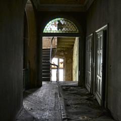 abandoned villa (milos.moeller) Tags: abandoned villa mansion abandonedplace zetti lostplace fabrikantenvilla