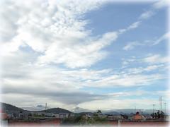 Volcanes (JLuis Garcia R) Tags: mxico mexico mexicocity df paisaje vulcano horizonte mexicodf mex volcan paisajeurbano volcanico jluis jluiso jluisgr jluisgarciar jlgr joseluisgarciar joseluisgarciaramirez