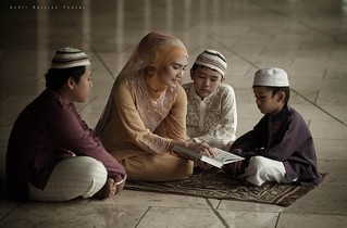 Cinta Ramadhan