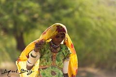 Portrait (Aqeel Ahmed Baig) Tags: sindh thar nagarparkar thariwoman