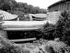 P1000711 (harvobro) Tags: trip sculpture art museum architecture landscape arkansas grounds bentonville americanart architectmoshesafdie walmartfunded