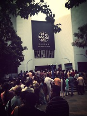 Nandan (West Bengal Film Centre) (dames_) Tags: india cinema kolkata nandan